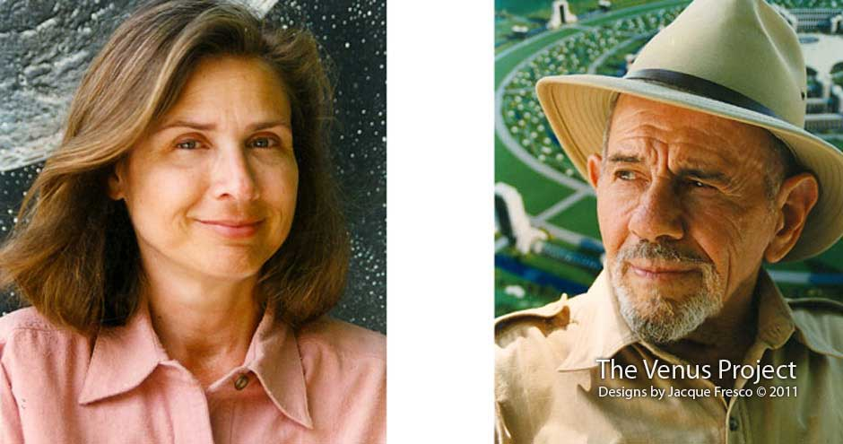 roxane meadows the venus project The venus project is a company co-founded by jacque fresco & roxanne  meadows it's a result of jacque's life work and roxanne's 40+ years there is/ was no.
